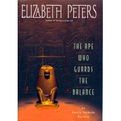 <i>The Ape Who Guards the Balance</i>