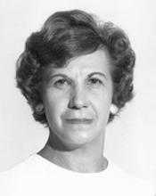 Arlene Mosel