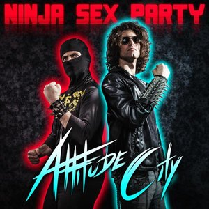 ninja sex party wish you were here