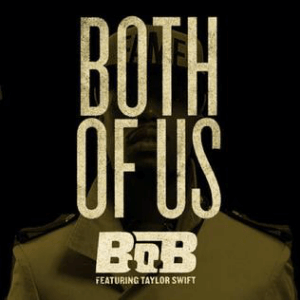 B.o.B featuring Taylor Swift — Both of Us (studio acapella)