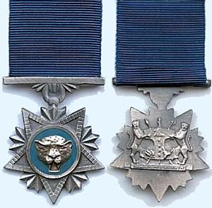 Defence Force Merit Decoration