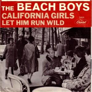 Dating california guys