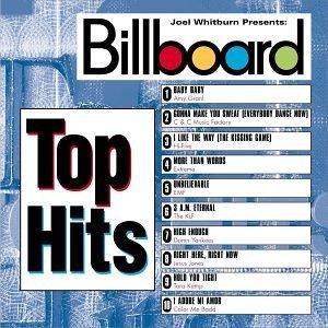 Billboard charts - Wikipedia
