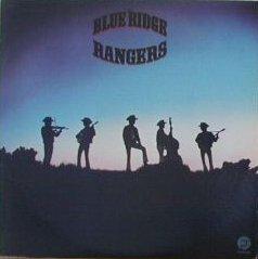 <i>The Blue Ridge Rangers</i> 1973 studio album by The Blue Ridge Rangers