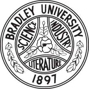 Bradley University private university in Peoria, Illinois