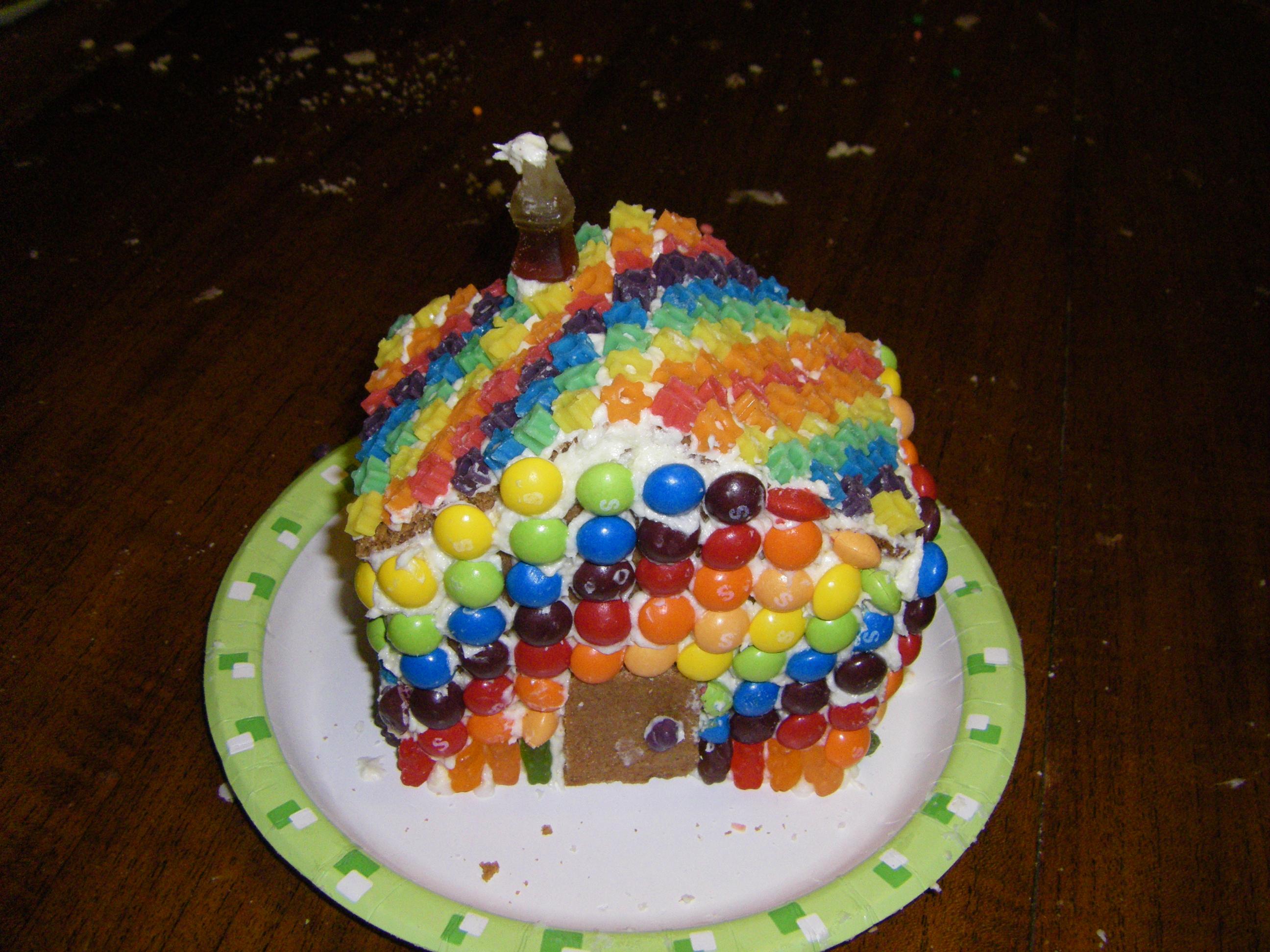 Homemade Birthday Cake Batter Recipe