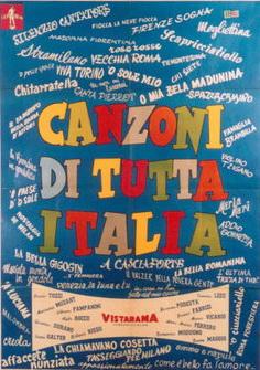 Songs of italy wikipedia for Be italia