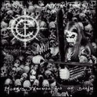 <i>Morbid Fascination of Death</i> album by Carpathian Forest