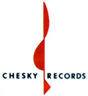 Resultado de imagen para chesky records