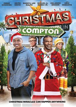 A Christmas Tree Miracle Cast.Christmas In Compton Wikipedia
