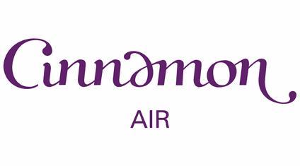 Cinnamon Air