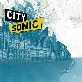 <i>City Sonic</i> television series