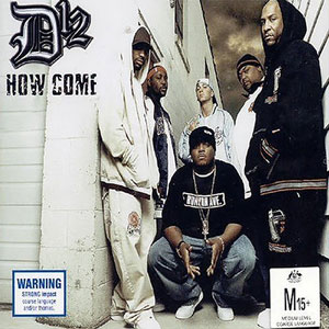 How Come 2004 single by D12