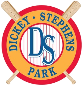 Dickey–Stephens Park home venue of the Arkansas Travelers