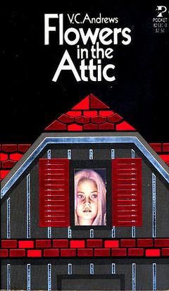 Image result for flowers in the attic