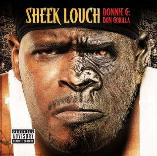 Image result for sheek louch donnie g don gorilla