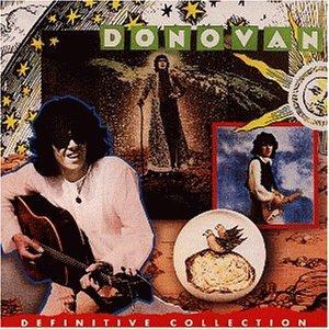 <i>Definitive Collection</i> (Donovan album) 1995 compilation album by Donovan