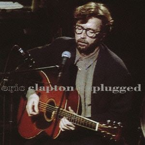 Unplugged Eric Clapton Album Wikipedia