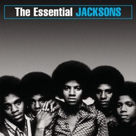 The Essential Jacksons artwork