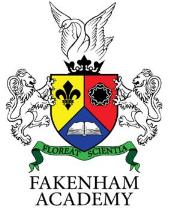Fakenham Academy Academy in Fakenham, Norfolk, England
