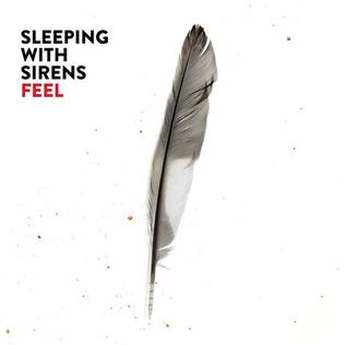 feel sleeping with sirens album wikipedia