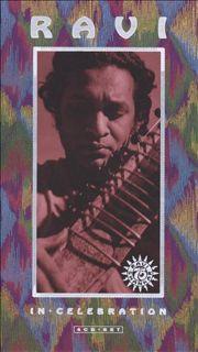 <i>Ravi Shankar: In Celebration</i> 1996 compilation album by Ravi Shankar