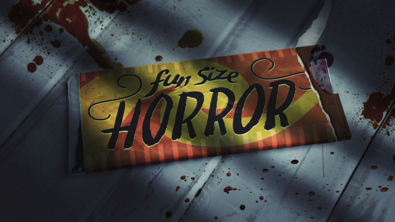 Picture of a movie: Fun Size Horror
