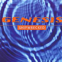 Shipwrecked (Genesis song) 1997 single by Genesis