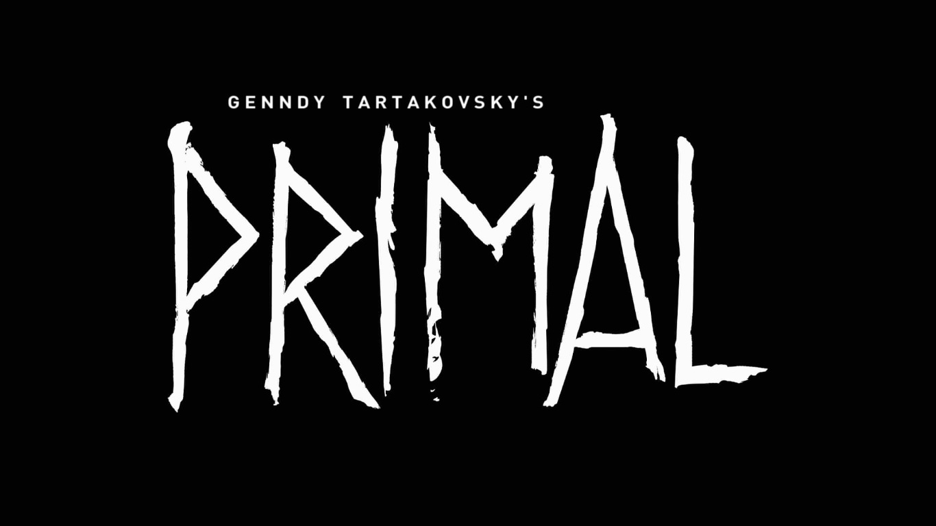 Primal (TV series) - Wikipedia