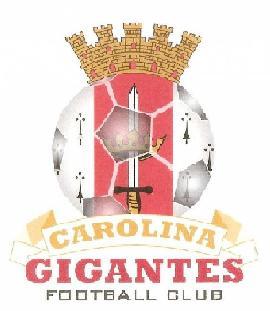 Gigantes de Carolina FC Association football club based in Carolina, Puerto Rico