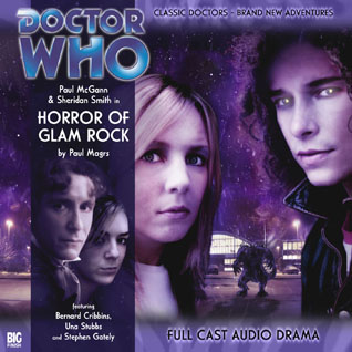 Doctor Who - The Horror Of Glam Rock