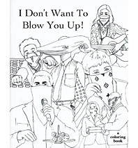 I Don't Want To Blow You Up! - Cover.jpg