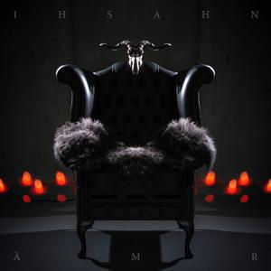 <i>Ámr</i> 2018 studio album by Ihsahn