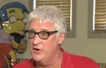 Kevin Curran (writer) television writer