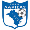 Larissa Football Clubs Association Greek association football league