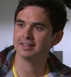 Lee Hunter (Hollyoaks)