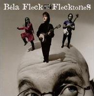 <i>Left of Cool</i> 1998 studio album by Béla Fleck and the Flecktones