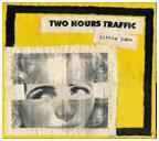 <i>Little Jabs</i> 2007 studio album by Two Hours Traffic