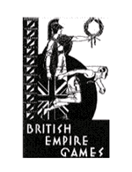 Logo 1930 and 1934 BEG