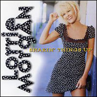 <i>Shakin Things Up</i> 1997 studio album by Lorrie Morgan