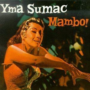 Mambo Yma Sumac Album Wikipedia