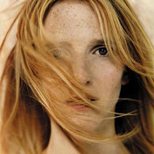 album by Sandrine Kiberlain