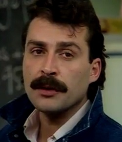 Mehmet Osman Fictional character from the BBC soap opera EastEnders