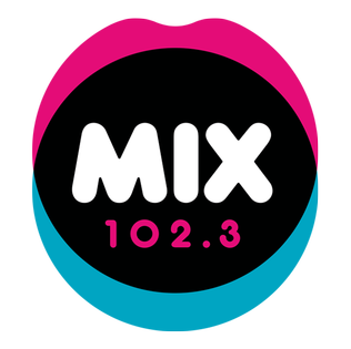 Wimx besides Rooftop Terraces Amsterdam as well 2588256 as well File KIIS 1065 logo moreover 4300934. on the mix radio station