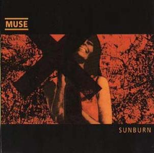 Sunburn (Muse song) 2000 song by Muse