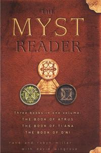 <i>The Myst Reader</i>