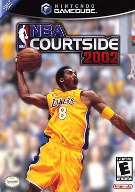 NBA Courtside 2002 - Wikipedia