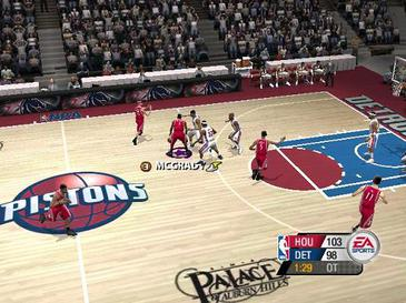 Nba Live 95 Cover Nba live 2005 - wikipedia,