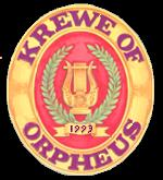 New Orleans Krewe of Orpheus stylized symbol.jpg