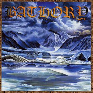 <i>Nordland I</i> 2002 studio album by Bathory